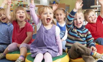 Мед.осмотр детей перед поступлением в дет.сад и школу